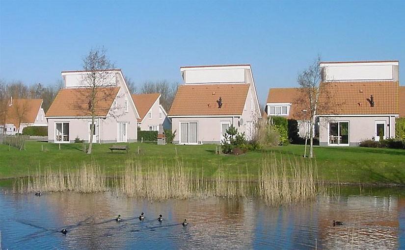 Häuser/Woningen Zeeland Village