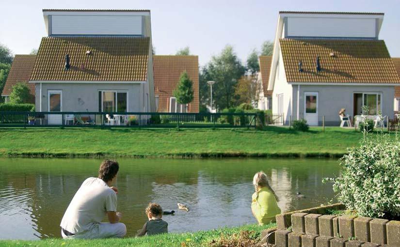 Park Zeeland Village