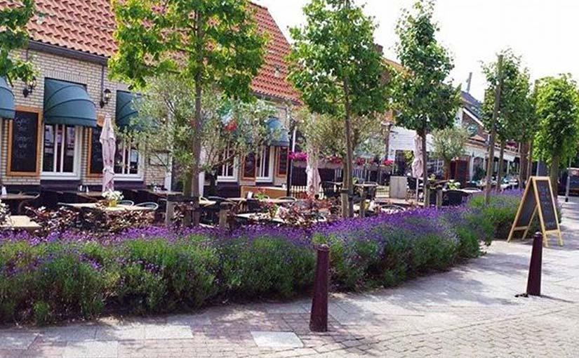 Scharendijke Dorpstraat