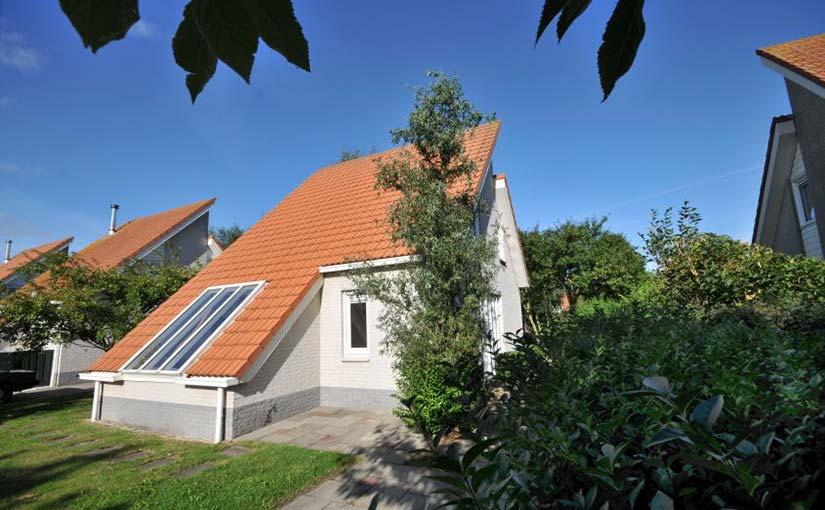 Vakantiehuis kopen Zeeland Village Scharendijke