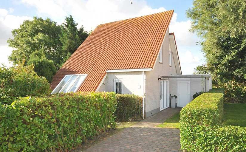 Ferienhaus Zeeland Village