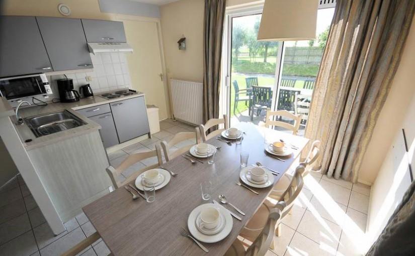 Keuken Zeeland Village