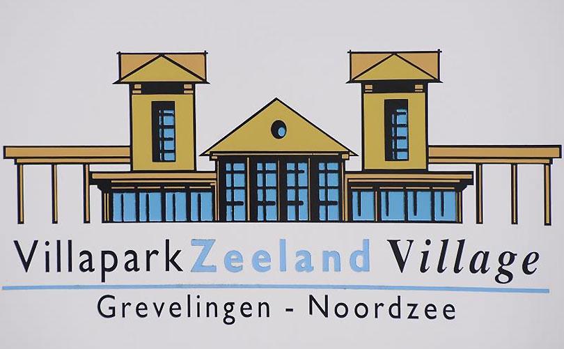 Logo Villapark Zeeland Village