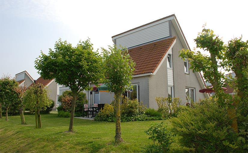 Zeeland Village, Grevelingenhof